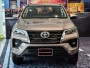 Toyota Fortuner 24G AT 4x2